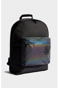 SikSilk  Iridescent Pouch Backpack